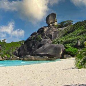 Similan Island - Mr Moo Tours Khao Lak