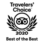 Tripadvisor - Travelers Choice 2020 - Mr Moo Tours Khao Lak 2020